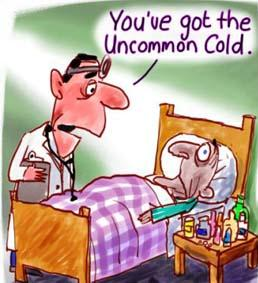 commoncold
