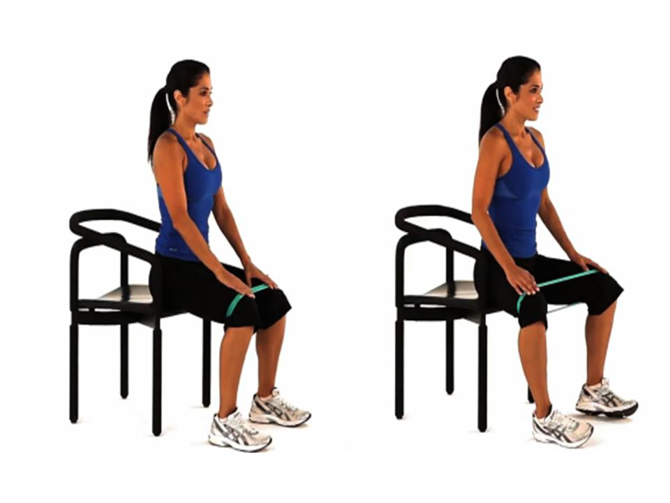 seated theraband exercises Car Tuning